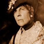 Florence Harding 1923