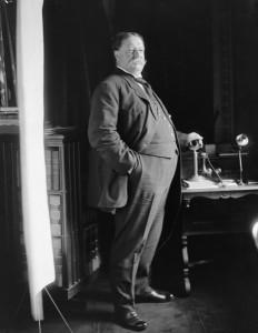 Taft.