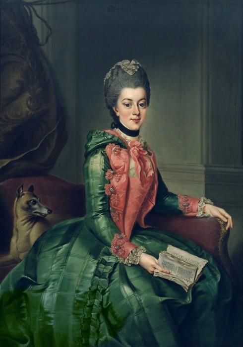 Mrs Deutsch
