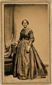 Elizabeth Keckley.