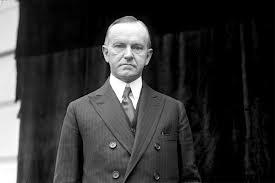 Coolidge.