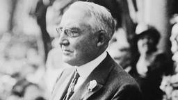 Warren Harding.