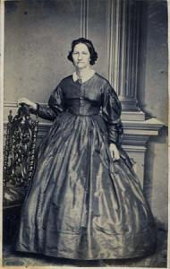 Eliza McCardle Johnson. (ncpedia.org)