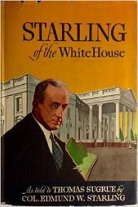 The first Secret Service memoirs.