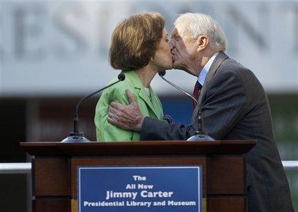 187 Jimmy Carter Rosalyn Carter Carl Anthony Online