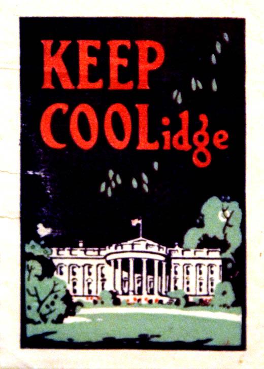 Keep+Coolidge+Poster+1924